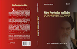 Buku Sistem Pemerintahan Iran Modern