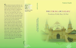 Buku Politik Islam Melayu