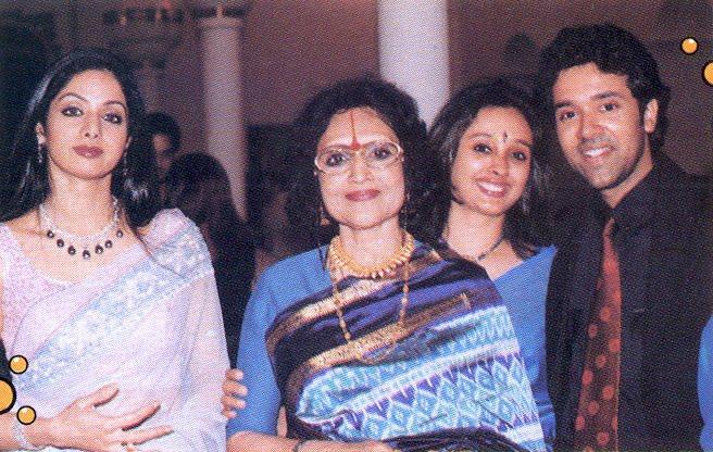 Rekha Still Khubsoorat At 58: Sridevi: Vyjanthimala