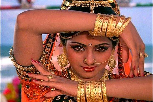 Himmatwala hindi film songs
