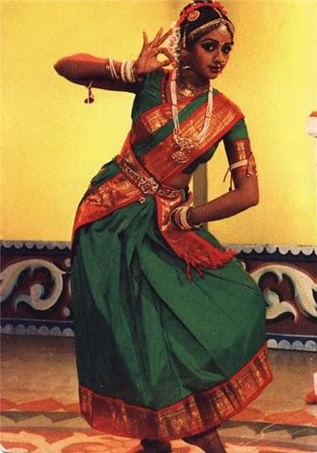 Image result for Sridevi as dancer