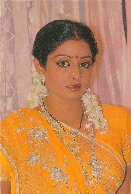 Sridevi Nagina Sridevi: Nagina (1986)