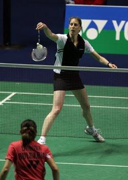 mark phelan badminton