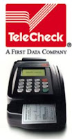 Traders' Hub: WAS YOUR CHECK DECLINED BY TELECHECK?