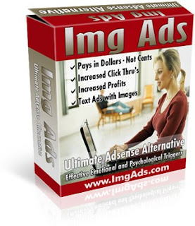 Img Ads The Ultimate Adsense Alternative