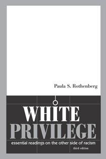 Essays on white privilege