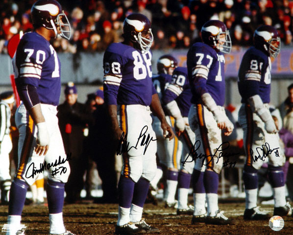 R. Jacob Post: Purple People Eaters