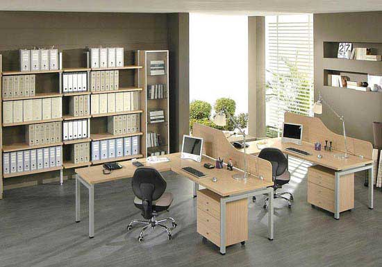 Architecture Homes Office Furniture