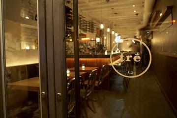 cool restaurant new york