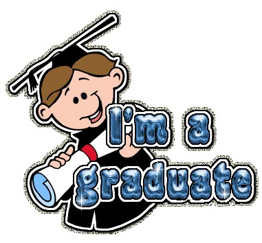 Desire to .....: Convocation Day