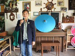 ฟังเพลง Baudang Song