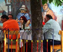 La Boca Cafe