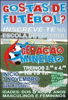 Miróbriga Desporto  Outubro 2008 0d6cfe39e3946
