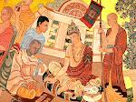 "Acharya Vishnu Gupt 'Chankya"""