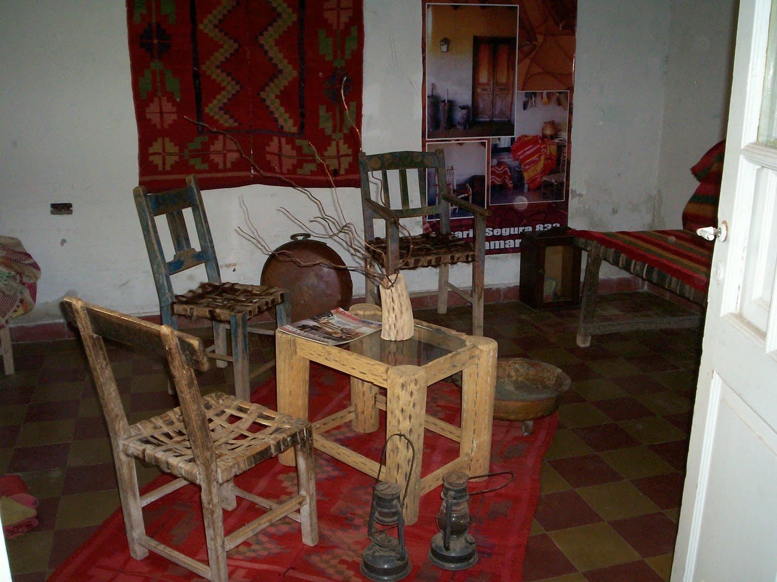 Primera Junta Muebles Catamarca # Muebles Julio San Fernando