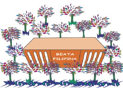 Resultado de imagen para BEATA FILIPINA