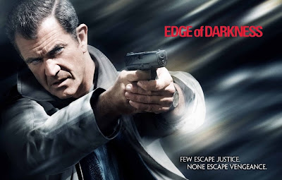 Edge of Darkness Movie with Mel Gibson