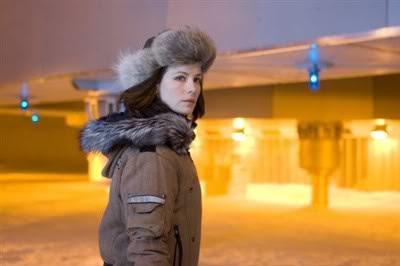 Kate Beckinsale Whiteout movie