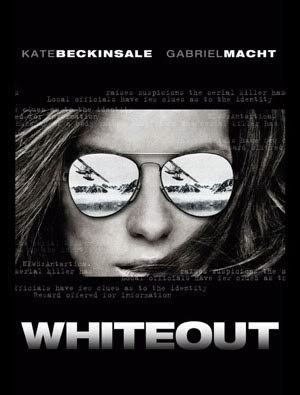 Whitehout Movie Teaser Poster
