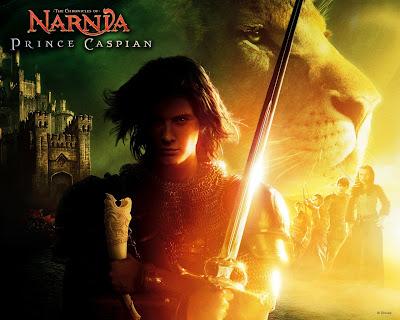 Las crónicas de Narnia: El príncipe Caspian - Las mejores películas de 2008