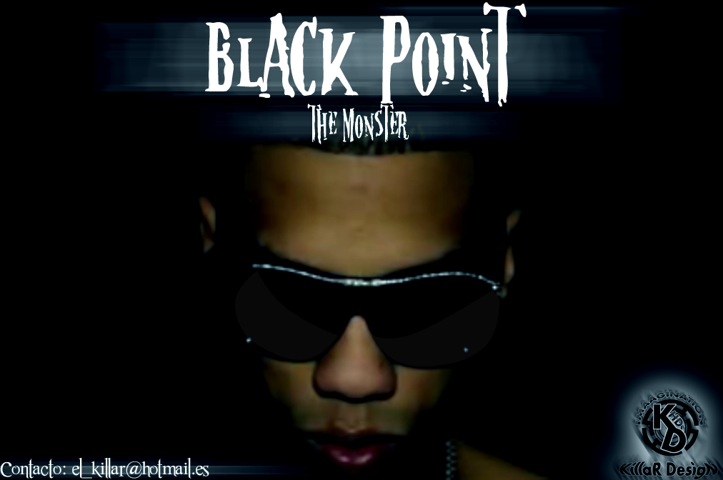 tiraera de black point pa el batallon