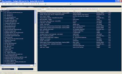 Namaskaram: Why I prefer FooBar 2000 for my music??? Softwares I use... Part V...