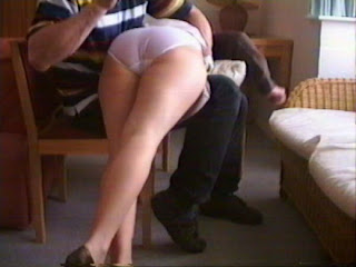 A serious chicago spanking part 1 5