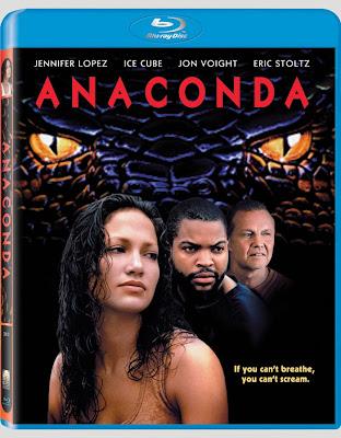 Baixar Filme Anaconda - Dublado