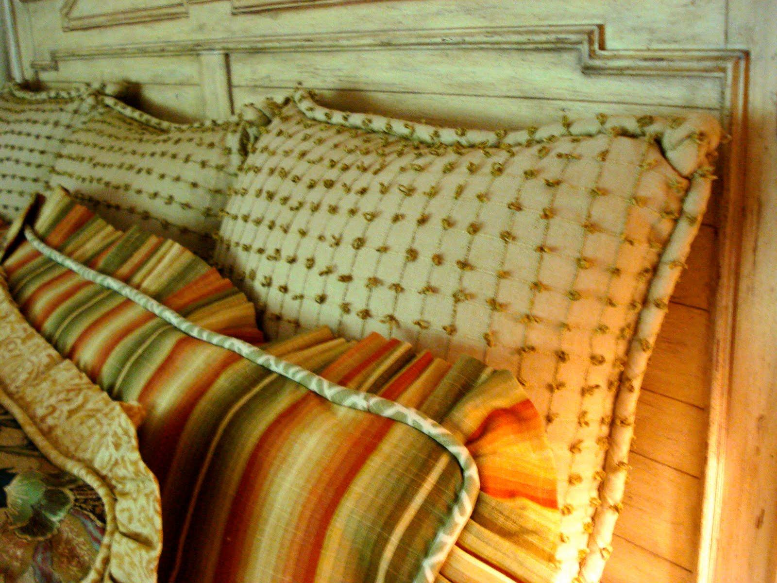 Sew Bee It Beautiful Bedding