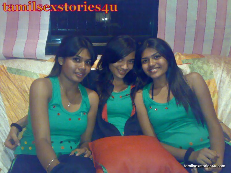 -Telugu Sexy Mallu Aunty College Girls In Bangalore Photo -4302