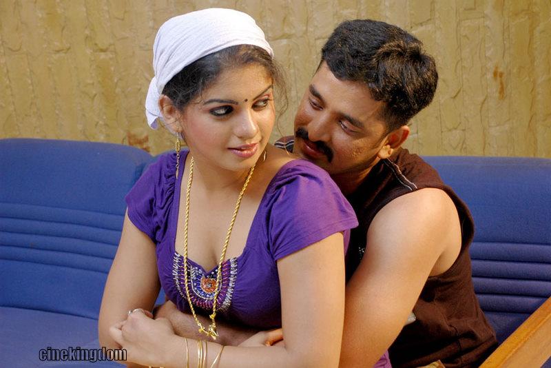Droham Mada Mrugam Romancing Scence Hottest B Grade Pictures