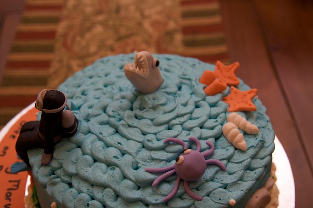 Chocolate Cake Games Herts
