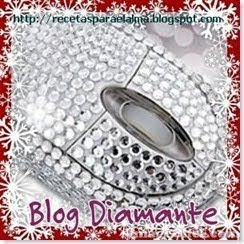 PREMIO BLOG DIAMANTE