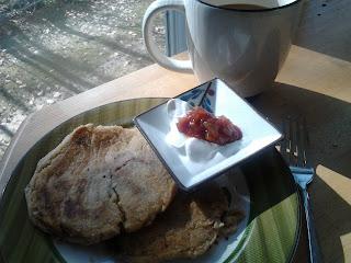 Leftovers Creation: Papusas Recipe 1