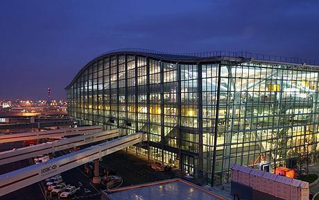 Terminal 5 - Londres Heathrow