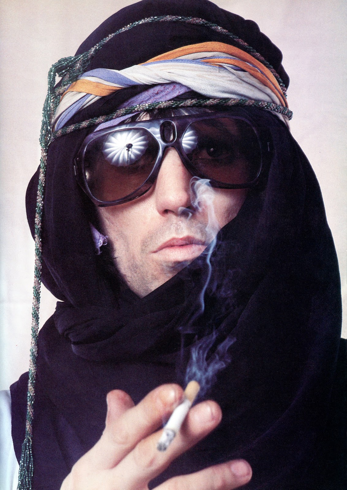 (Diet) Coke and Sympathy: The Human Riff: Keith Richards