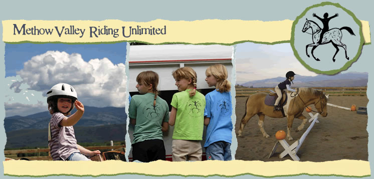 Methow Valley Riding Unlimited