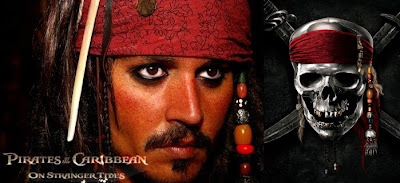 Pirates of the Caribbean 4 On Stranger Tides Film