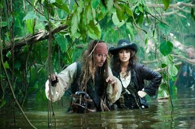 Piratas do Caribe 4 O Filme
