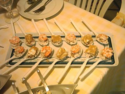 recettes plats  ojja (ou lomelette tunisienne)