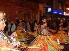Karneval i Puno
