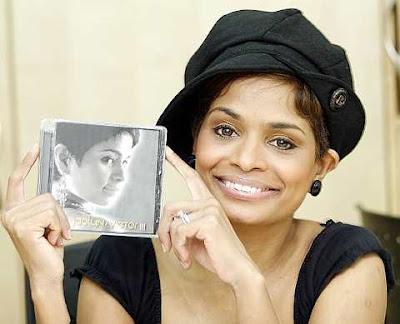 Jaclyn Victor - Bertamu Di Kalbu MP3