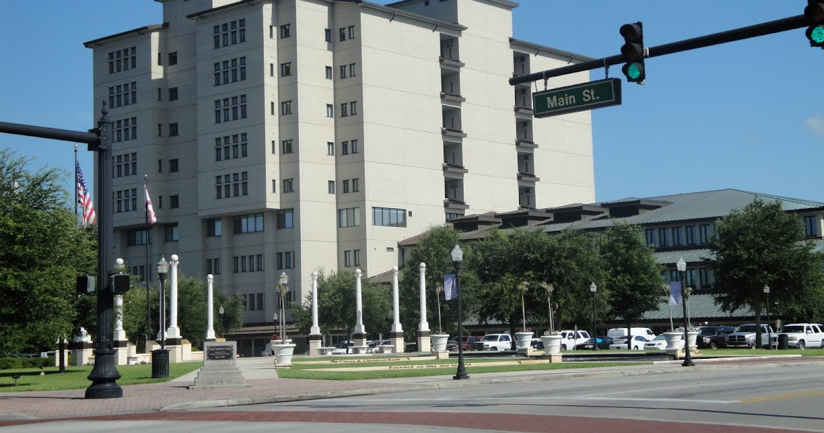 Tampa Criminal Law Blog: Violation of Probation in Bartow