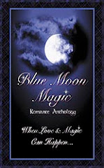 Blue Moon Enchantment, Book 1 of Under the Blue Moon