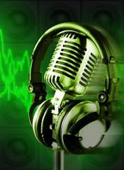 mic&headphones