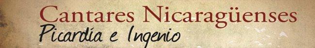 Cantares Nicaraguenses
