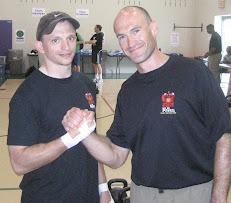 Scott Stevens, RKC & Pavel Tsatouline