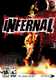 descargar Infernal pc full español portable 1 link
