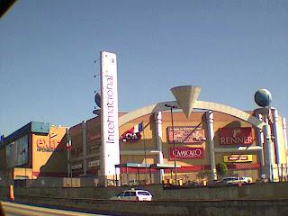 70eeb1ba3a2 Guarulhos In Foco  Shopping Internacional