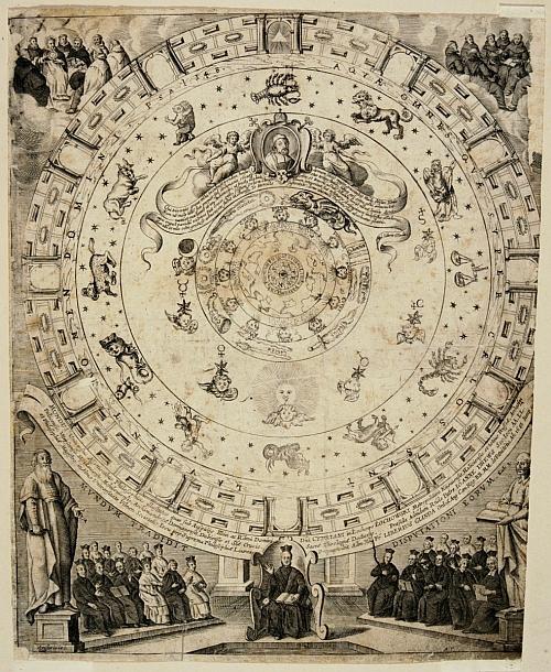 Mundus Universus - Jesuits - 1683 - Poland